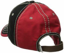 True Religion Men's Premium Vintage Print Baseball Trucker Hat Cap TR1954 image 3