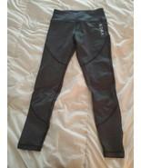 Women's Kora Acta Black Legging Small S - $11.68