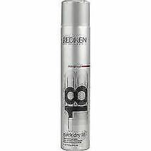 Redken 18 Quick Dry Instant Finishing Spray 11 oz - $14.80