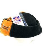 "Cincinnati Bengals NFL Fleece ""Jughead"" Style Beanie (New) By Drew Pearson  - $17.99"