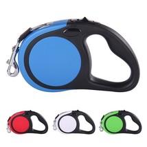 Holapet® 5M Retractable Dog Leash Durable Nylon Leashes Automatic Extend... - $15.61+