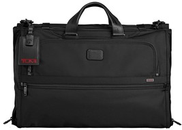 Hot Gift! Tumi Alpha 2 Tri-Fold Carry On Garment Bag, High End Brand! To... - $742.00