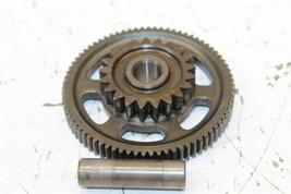 05 Yamaha Fjr1300a Starter Gears - $19.60