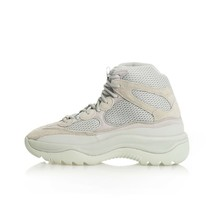 SNEAKERS UOMO ADIDAS YZY DSRT BT ADLT FV5677  BOOT KANYE WEST Grigio - $439.19