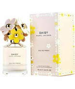 Marc Jacobs Daisy Eau So Fresh Edt Spray 2.5 Oz For Women - $56.33