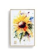 DEMDACO Big Sky Carver Sunflower Wall Art - $23.71