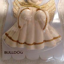 Memory Dog Angel Bulldog Ornament image 4