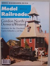 Model Railroader [ June 1979, Vol. 46 No. 6 ] Model Railroading is fun (... - $6.89