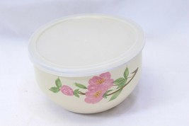 Franciscan Desert Rose Lot of 7 S&P Shaker Mixing Bowls Candy Dish - $48.99