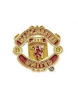 Manchester United F.C. Badge - $27.99