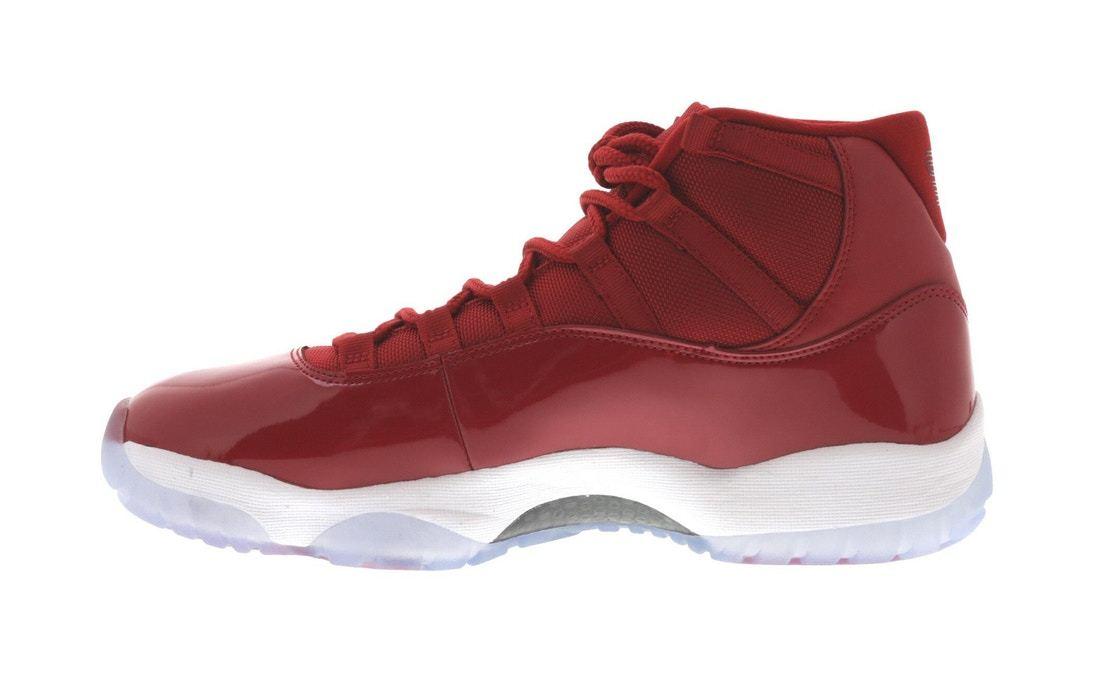 on sale b1f6e 15c27 Air Jordan 11 Nike retro XI Gym red NEW ORIGINAL