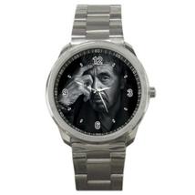Sport Metal Unisex Watch Highest Quality Al Pacino - $23.99