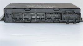 Audi A4 S4 Cabriolet Comfort Convenience Control Module Ccm 8h0959433e image 3