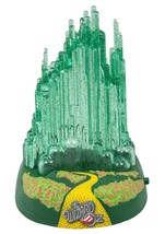 Hallmark The Wizard of Oz Emerald City Hallmark Keepsake 2016 Ornament - $34.99