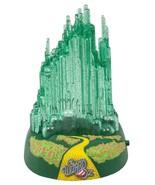 Hallmark The Wizard of Oz Emerald City Hallmark Keepsake 2016 Ornament - $34.99