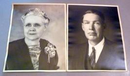 Ray C. Williams and Wife Hannah B. Greenleaf (2... - $34.50