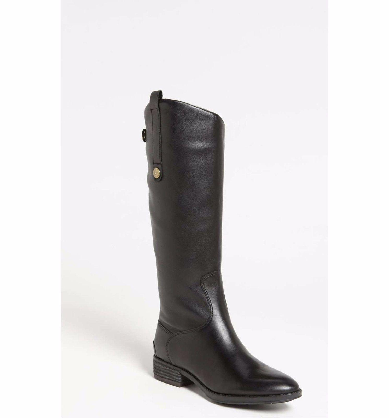 f6bfe62e544e Sam Edelman Sale Penny Tall Leather Zip and 29 similar items