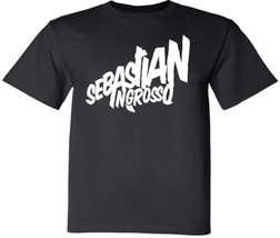 Sebastian Ingrosso DJ music t-shirt - £11.62 GBP
