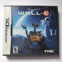 WALL-E for Nintendo DS Brand New! Factory Sealed! - $6.99
