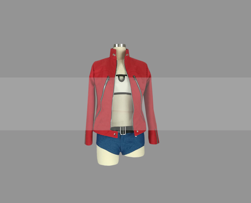 Fate apocrypha saber of red mordred cosplay casual outfit