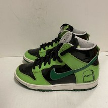 2007 Nike Dunk High Size 6.5Y Halloween Tombstone - $349.99