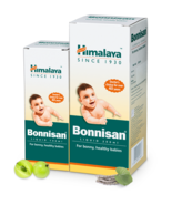 Himalaya Bonnisan Liquid - Keeps babies healthy & 100ml - $16.80