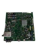 Sony main board 1-857-227-11  KDL-52S4100  - $84.14