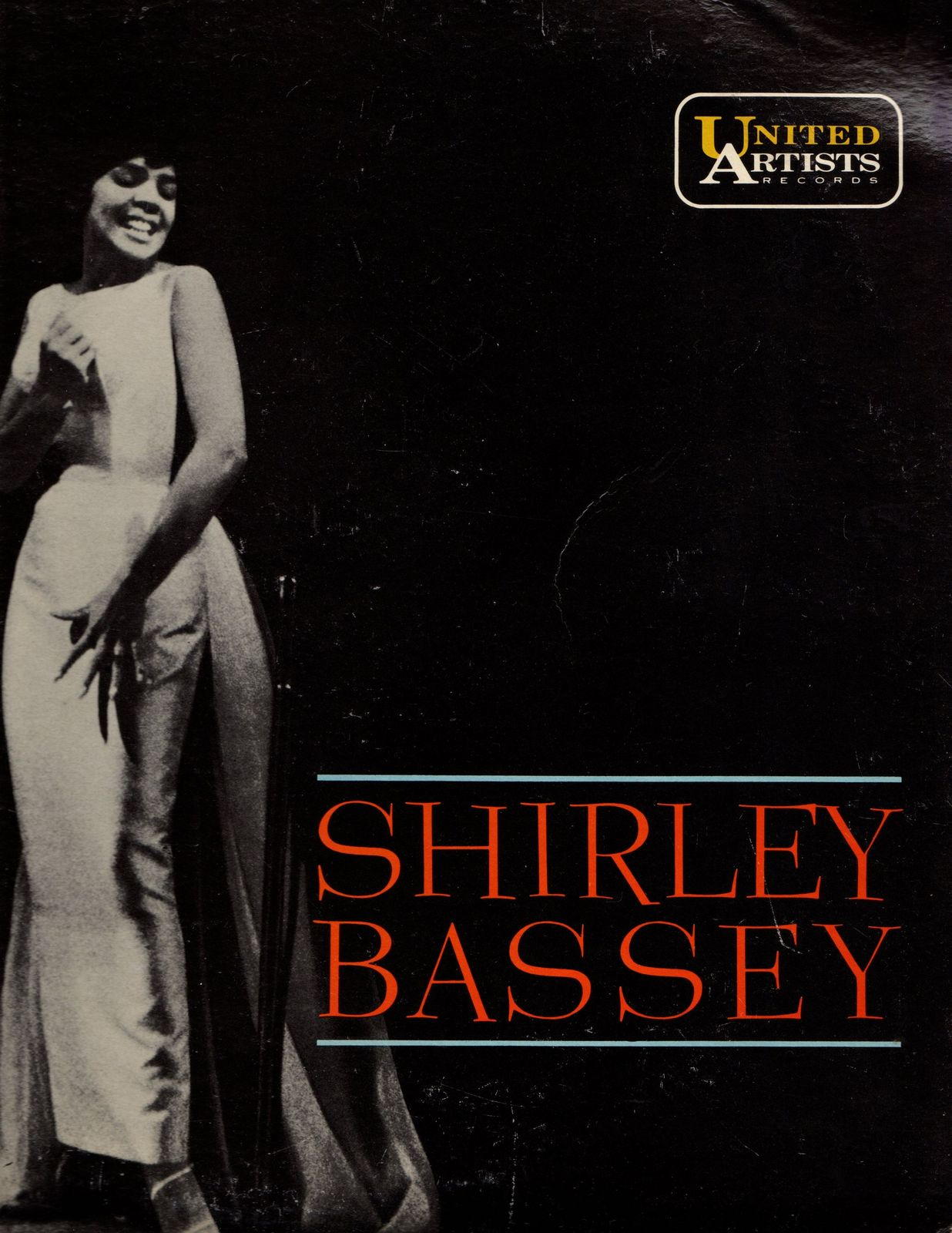Primary image for Shirley Bassey