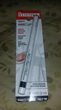 Rimmel London Colour Precise eyeliner White Bold color 24hr wear - $2.96