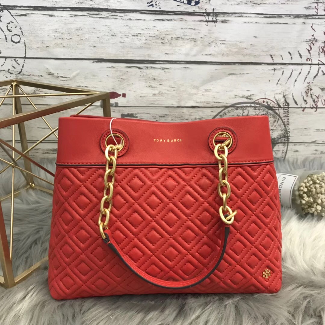 c820cc640a515 New Tory Burch Fleming Small Tote and 50 similar items. Img 2652
