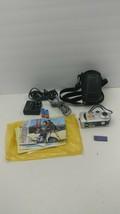 Sony Cyber-shot DSC-P71 3.2MP Digital Camera - Silver + Accessory - $11.29