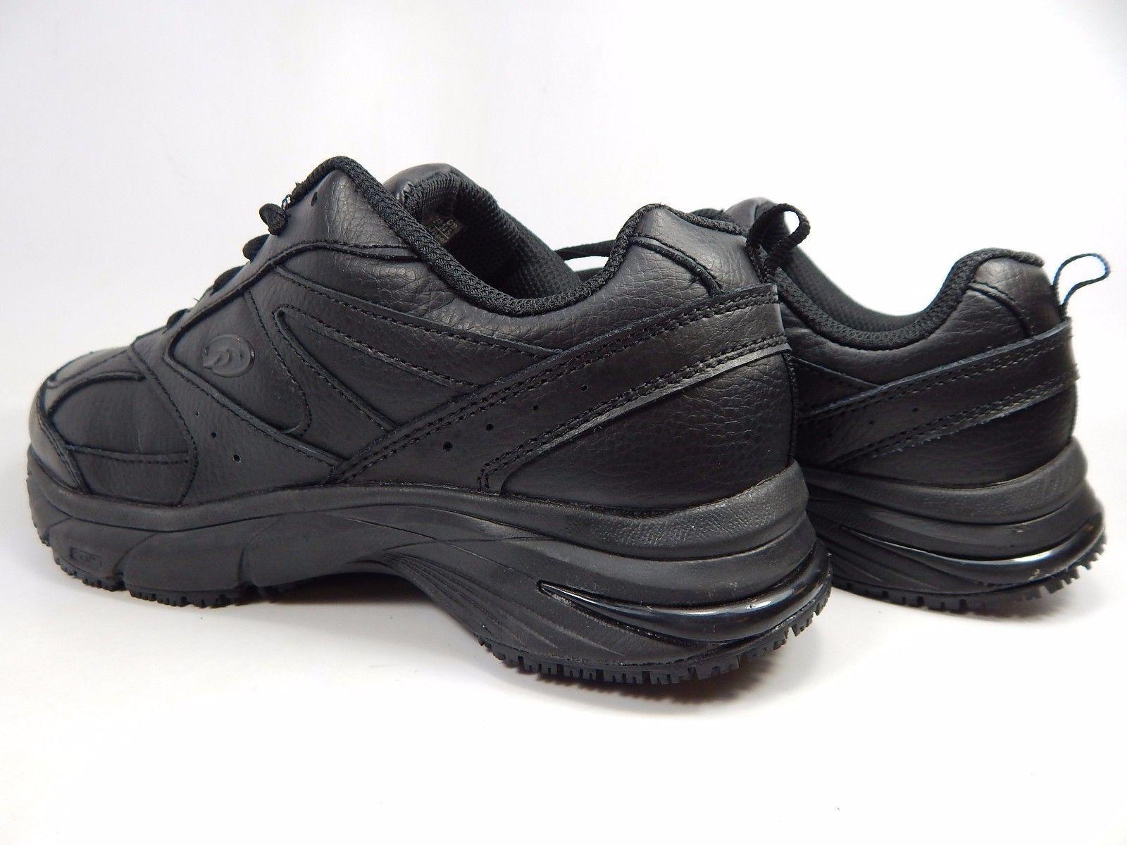 Dr. Scholl's Storm Women's Slip Resistant Work Shoes Size US 9.5 W (D) WIDE