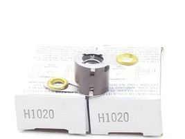LOT OF 2 NIB EATON CUTLER-HAMMER H1020 HEATER ELEMENTS
