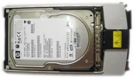 HP 36GB SCSI 306641-002 15K U320 Hard Drive + Tray MAS3367NC