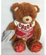Build A Bear Workshop High School Musical Cheer Teddy Bear Plush Stuffed... - $49.99