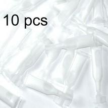 Lot Mini 1ml sealed clear eyelash adhesive glue tube 10 20 30 50 100 who... - $3.91+