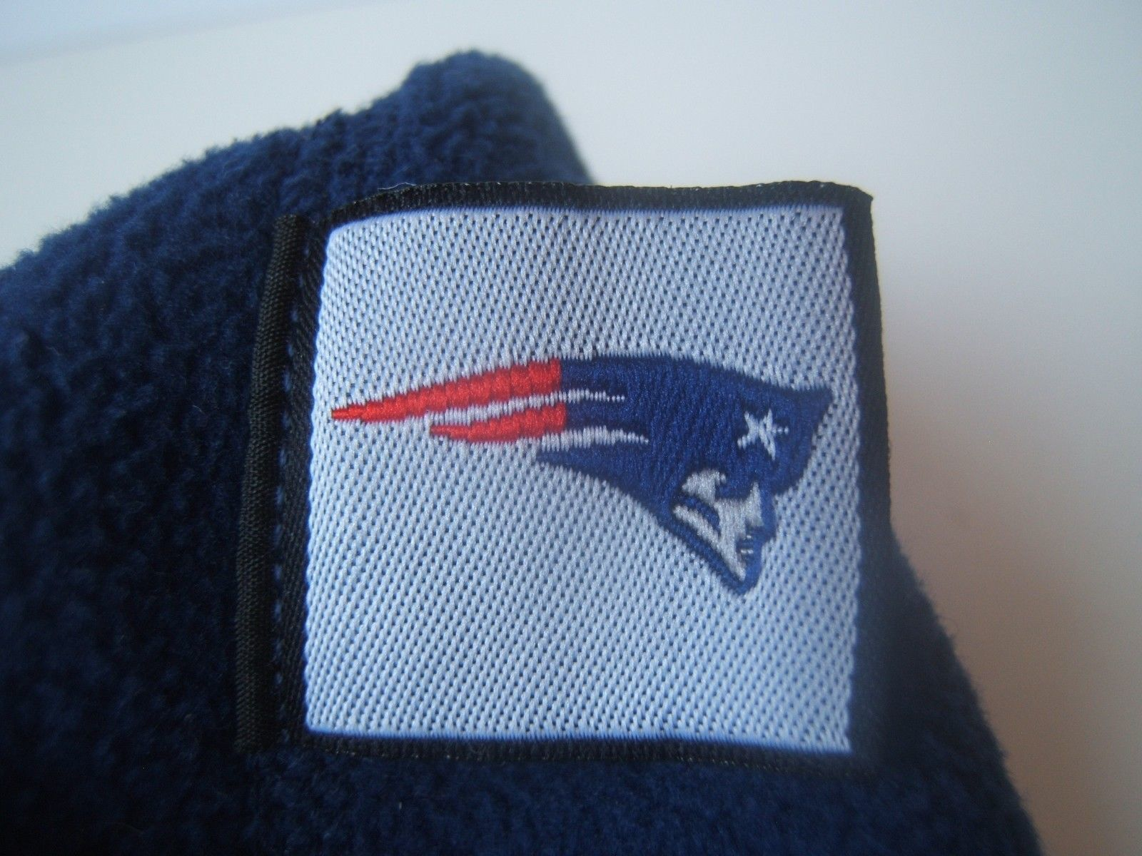 New England Patriots Winter Hat Nike NFL Football Toque Beanie Stocking Cap