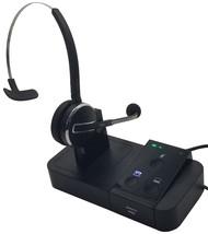 Jabra Pro 9450 Mono Wireless Headset for Deskphone/Softphone (9450-65-70... - $99.99
