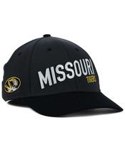 NWT New Missouri Tigers Nike Dri-Fit NCAA Best L91 Flex-Fit Hat - £21.09 GBP