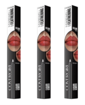 (3-PACK) CoverGirl Colorlicious Farewell Feathering Lipliner, Clear 100 ... - $18.99