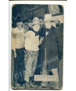 FRANCES MCDOLAND-WESTERN-1920-ARCADE CARD G