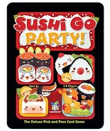 Gamewright Sushi Go Party! Card Game, Standard, Multicolor - $22.77