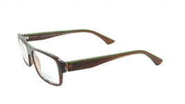 Face A Face Eyeglasses Frame SOLAL 3 Col. 092 Acetate Chestnut Brown Army Green - $316.62
