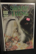 #103 Swamp Thing 1991 DC Comic Book D705 - $3.36