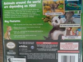 Nintendo DS Animal Planet: Vet Life image 2