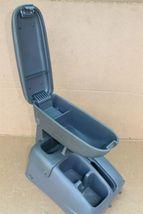 99 Suzuki Grand Vitara Center Console Armrest Arm Rest Storage Bin Cup Holder image 7