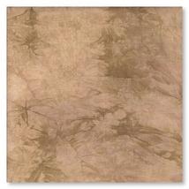 FABRIC CUT 32ct oaken linen 11x11 for Cool Beans series Hands On Design  - $10.00