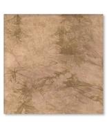 FABRIC CUT 32ct oaken linen 11x11 for Cool Bean... - $10.00