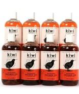 8 Bottles Kiwi Botanicals 16.5 Oz Nourishing Shower Gel With Soft Manuka... - $63.99