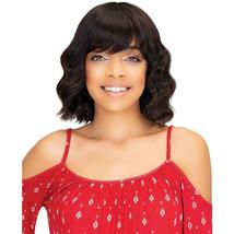 Femi Unprocessed Brazilian Human Wig - Natural Dina Wig - $45.95+